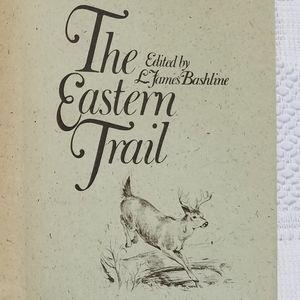 Eastern Trail Hunting Fishing Book 1972